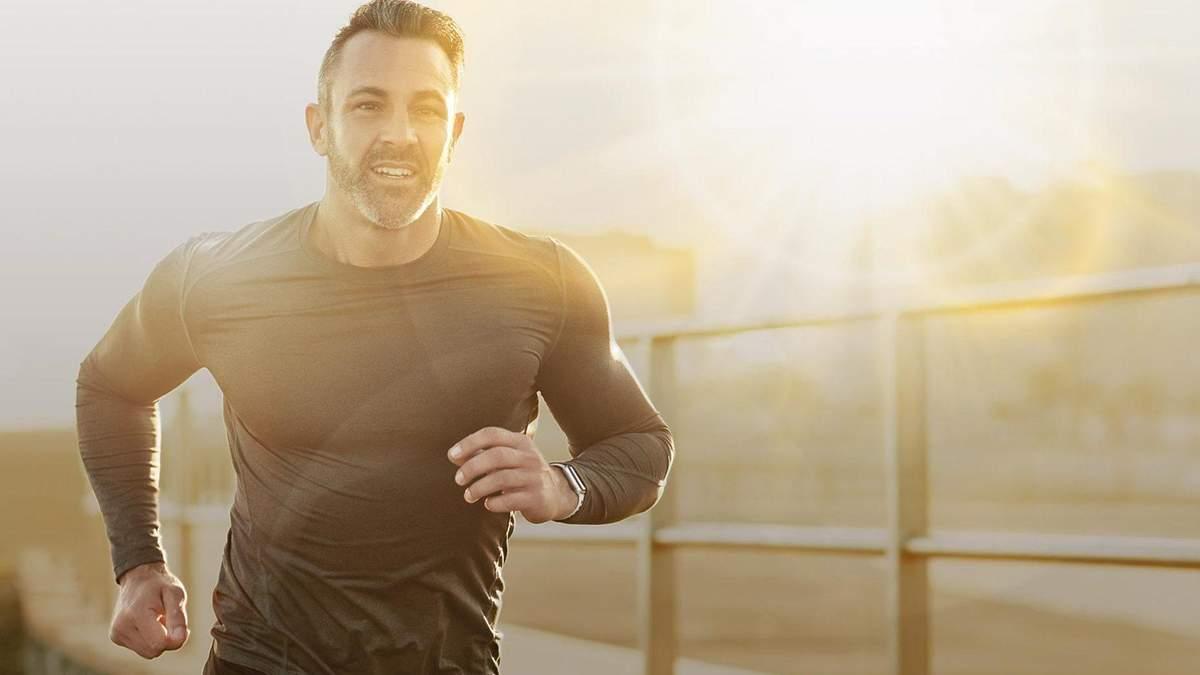 Тест на фізичний стан: вправи, які допоможуть визначити свою форму