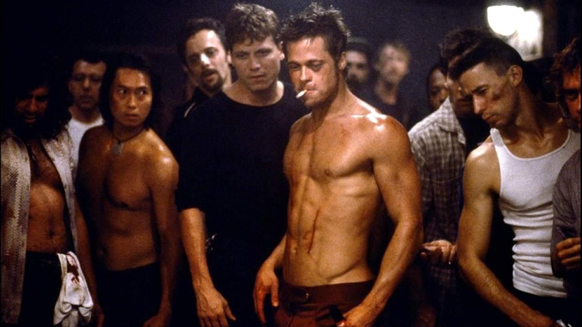 Фільми для чоловіків: 3 культові стрічки, які варто подивитися