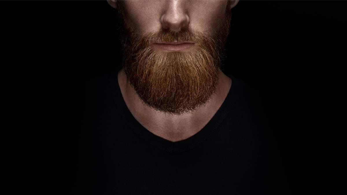 Чому не росте борода: способи відростити її в домашніх умовах