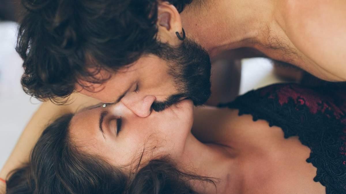 Які види сексу подобаються жінкам: спробуй цієї ночі