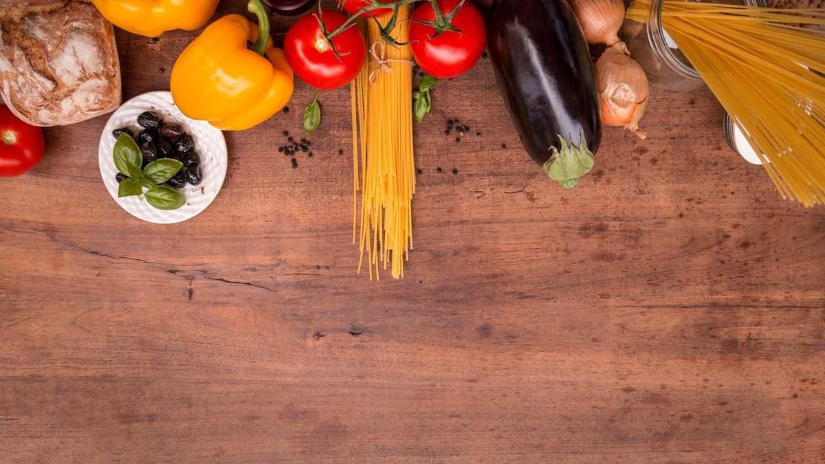5 харчових звичок, які має виробити кожен чоловік