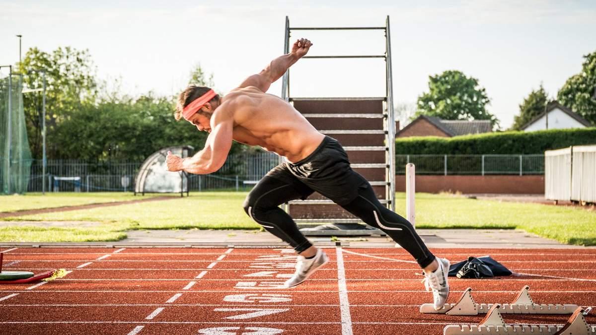 Тренування під час хвороби: як займатися та харчуватися