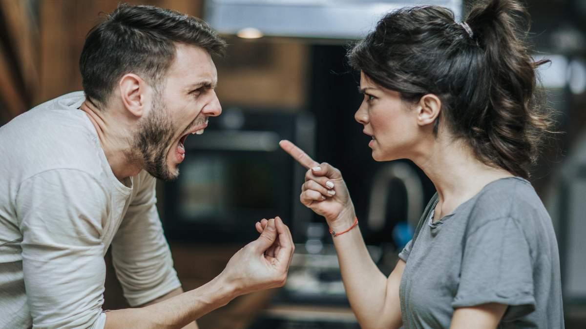 Погані стосунки: уроки, які має винести кожен чоловік
