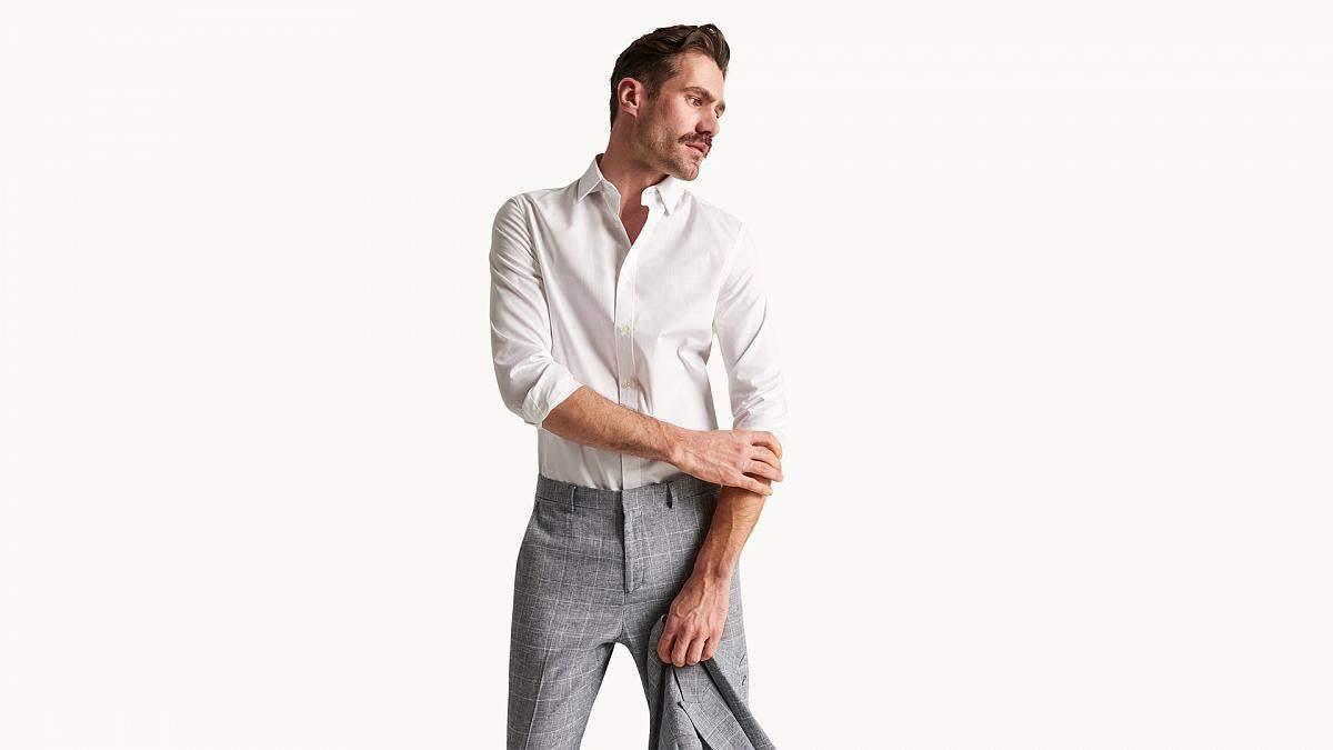 Догляд за сорочкою: як носити, прати та правильно зберігати