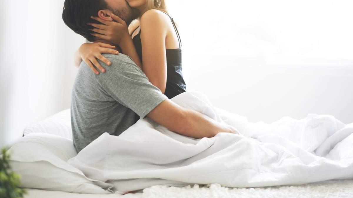 5 речей у сексі, які досі залишаються загадкою для більшості