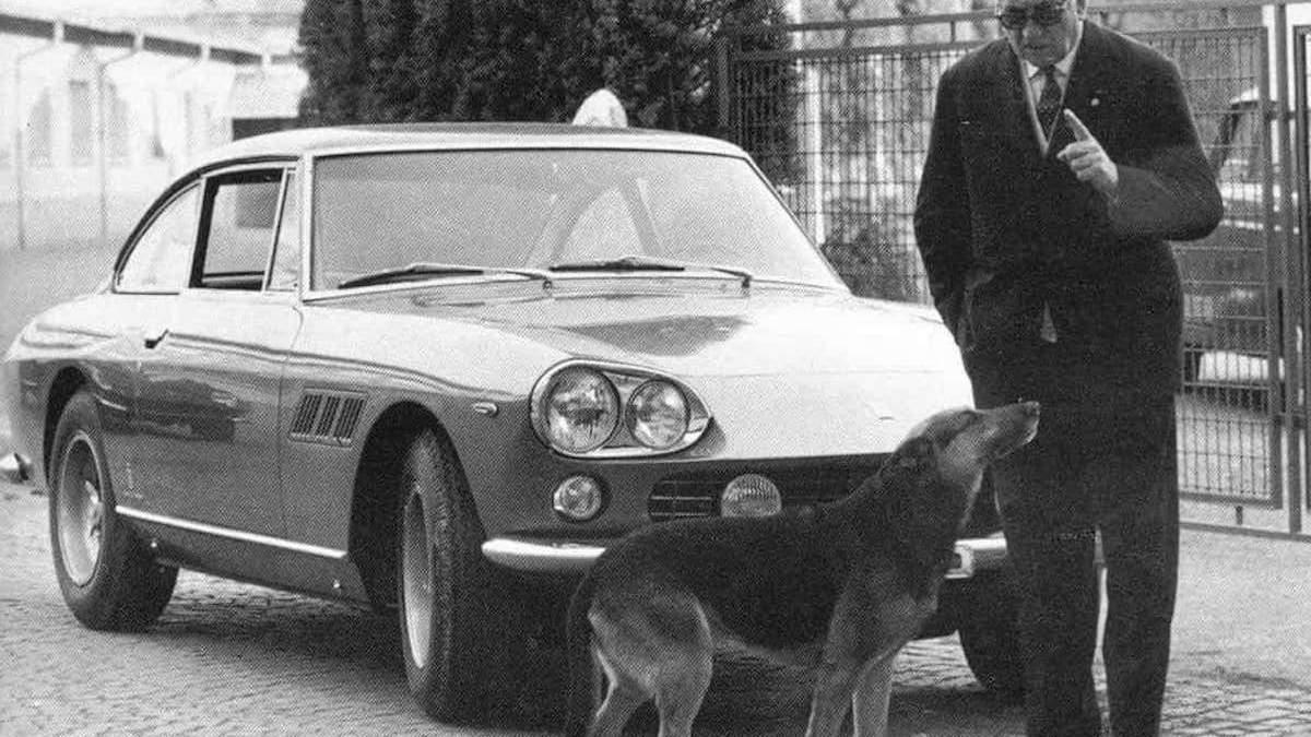 Почему Энцо Феррари ездил на Peugeot