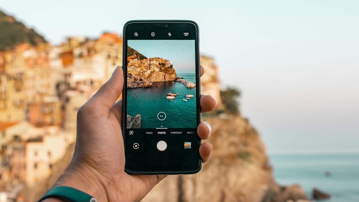 Як круто фотографувати на смартфон: поради професіоналів
