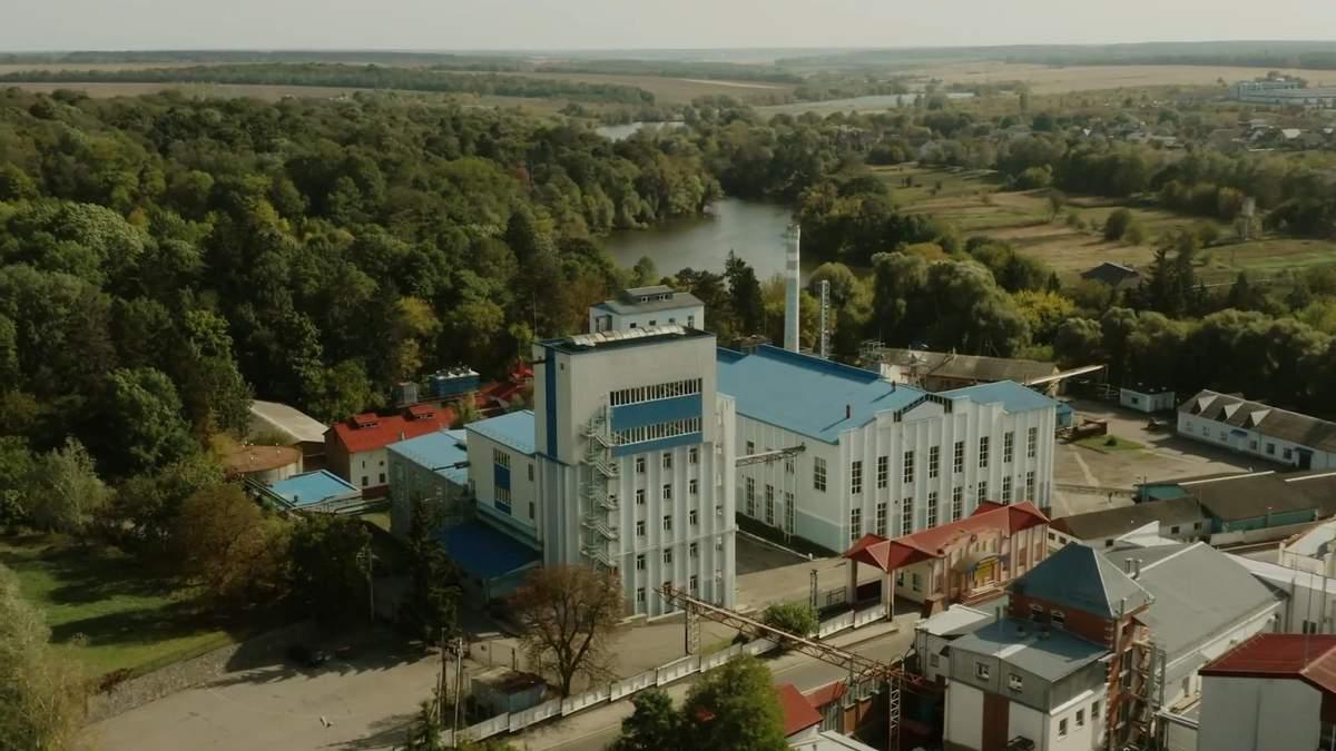 Nemiroff підписав договір про купівлю Немирівського спиртзаводу