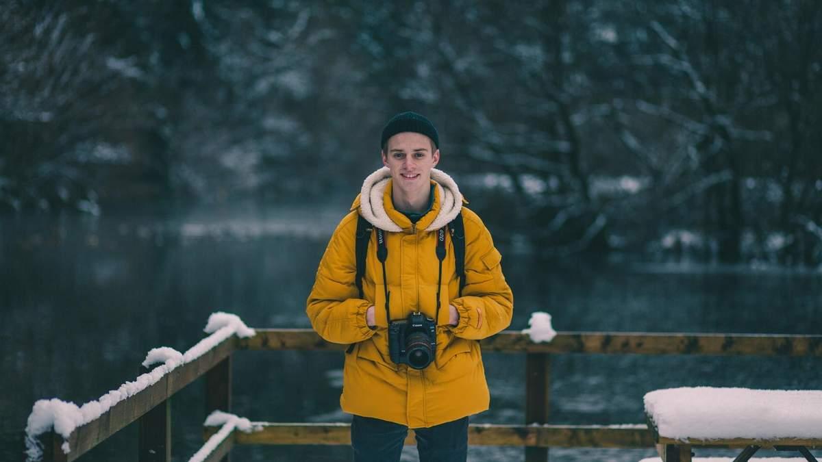 Як вибрати наповнювач для чоловічої куртки: поради стилістів