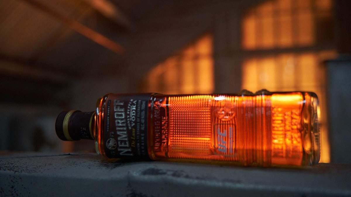 Цікаві факти про De Luxe Honey Pepper від Nemiroff