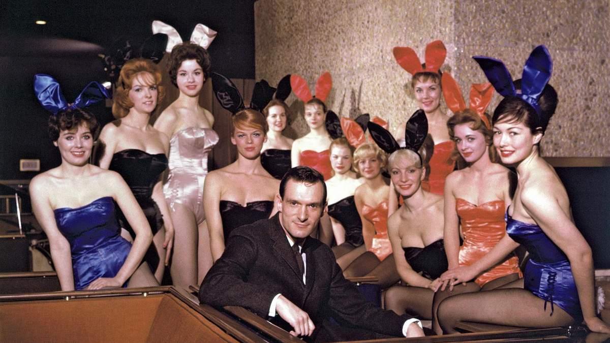 10 интересных фактов о мужском журнале Playboy