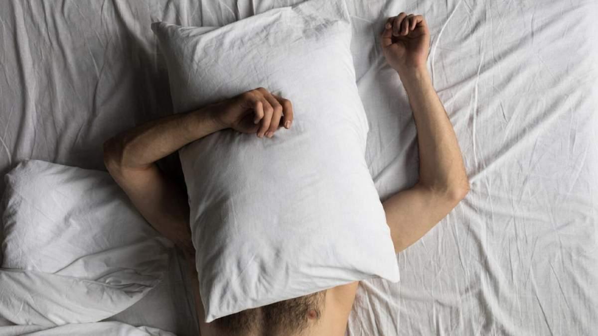 Як заснути за 2 хвилини: блогер перевірив, чи працюють методи з мережі
