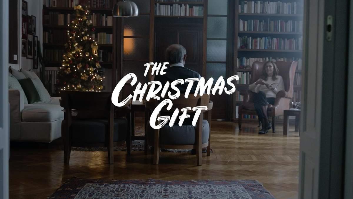 Lamborghini сняла крутой рождественский ролик, который трогает до слез