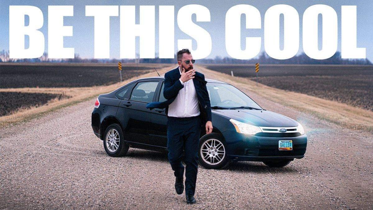 Хлопець показав, як креативно продати старе авто: круте відео