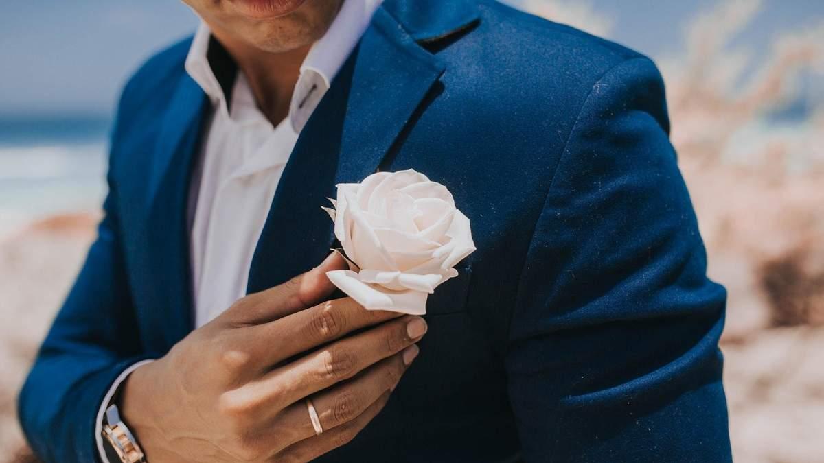 Как выбрать качественный мужской костюм: на что надо обратить внимание