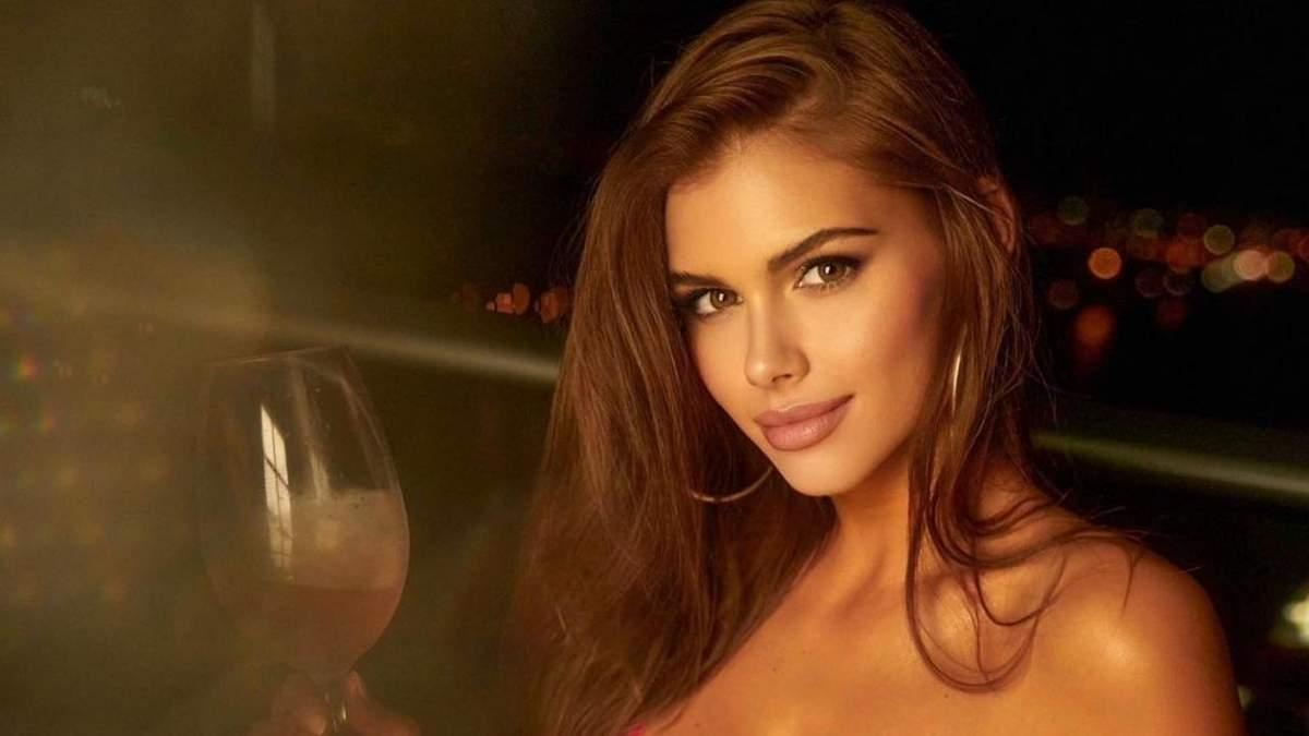 Катарина Мазепа похвасталась пышными ягодицами – горячее фото модели