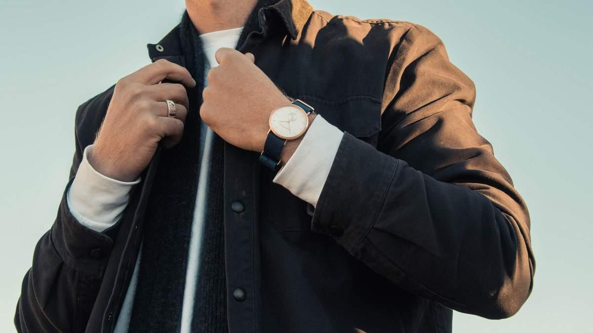 Як не потрібно носити наручний годинник – 7 поширених помилок