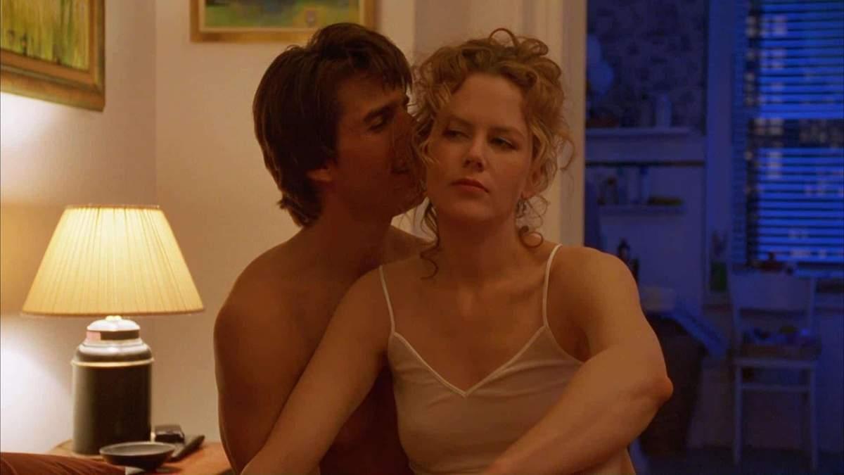 5 секс-фільмів, які чоловікові потрібно переглянути з дівчиною – відео