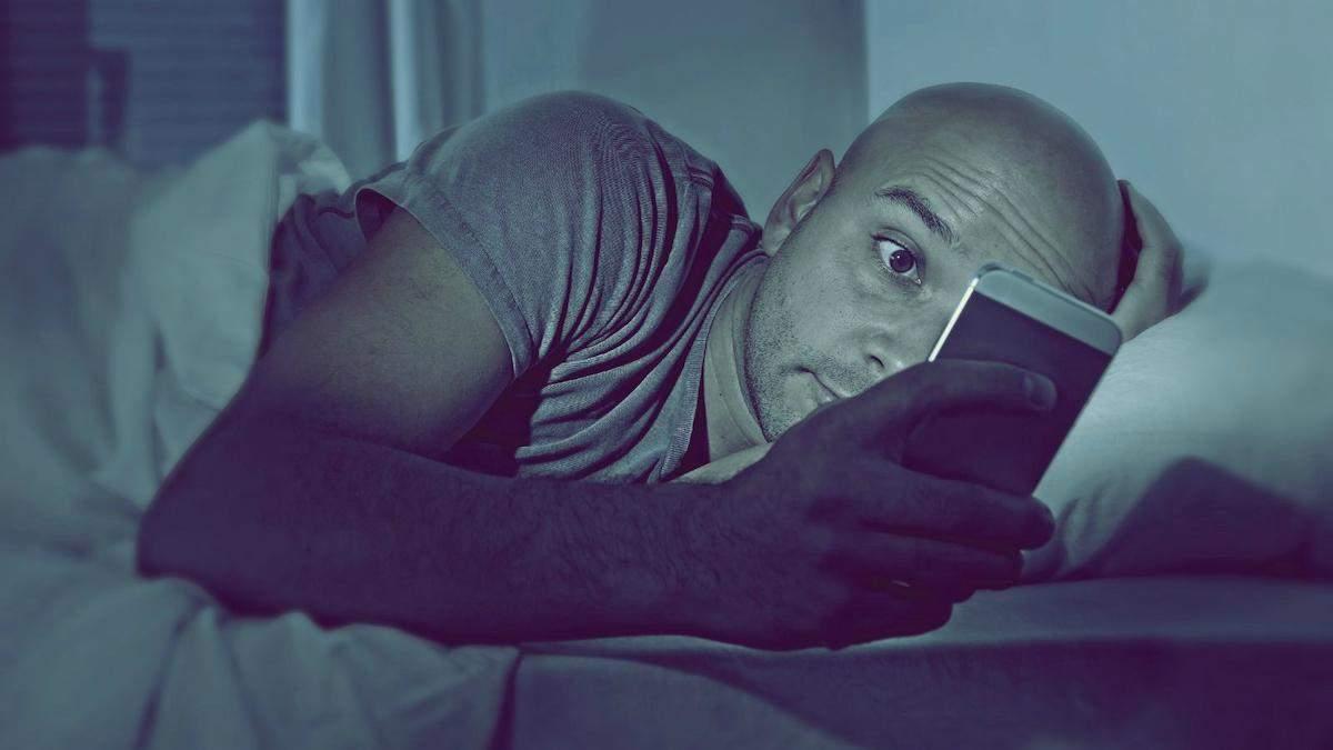 Как снова заснуть, если проснулся посреди ночи