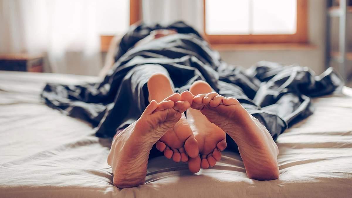 Секс у місіонерській позі – 5 технік Камасутри для задоволення
