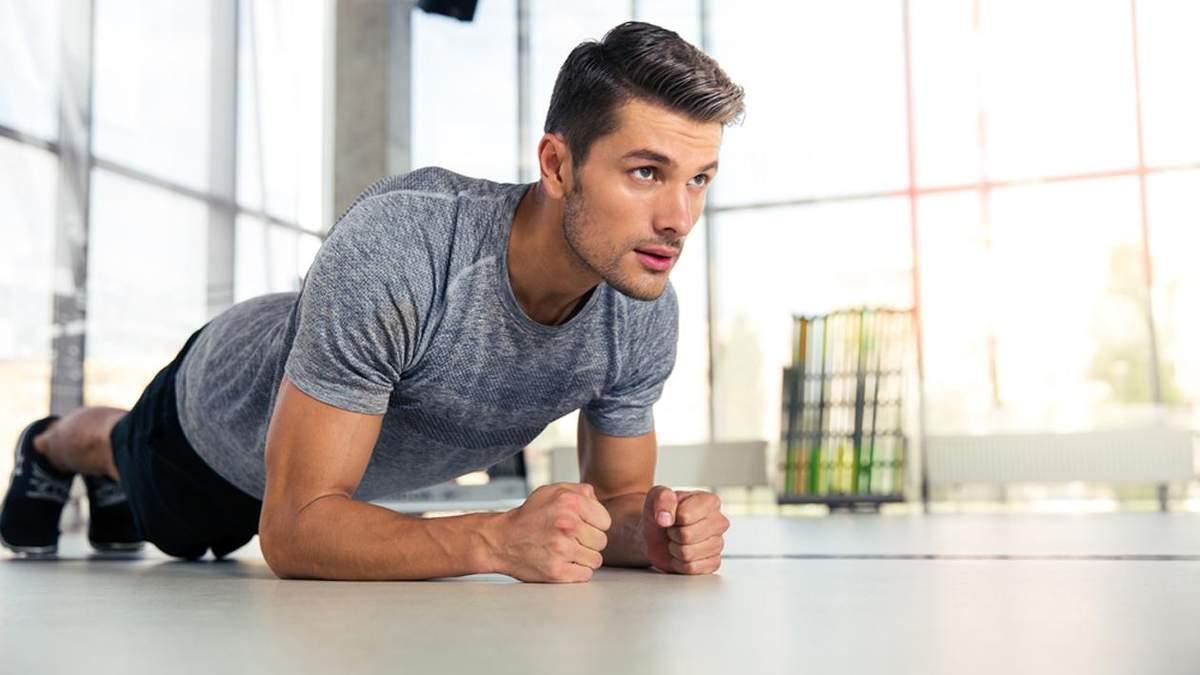 Каждый час работы – 60 секунд в планке: как это повлияет на твою физическую форму