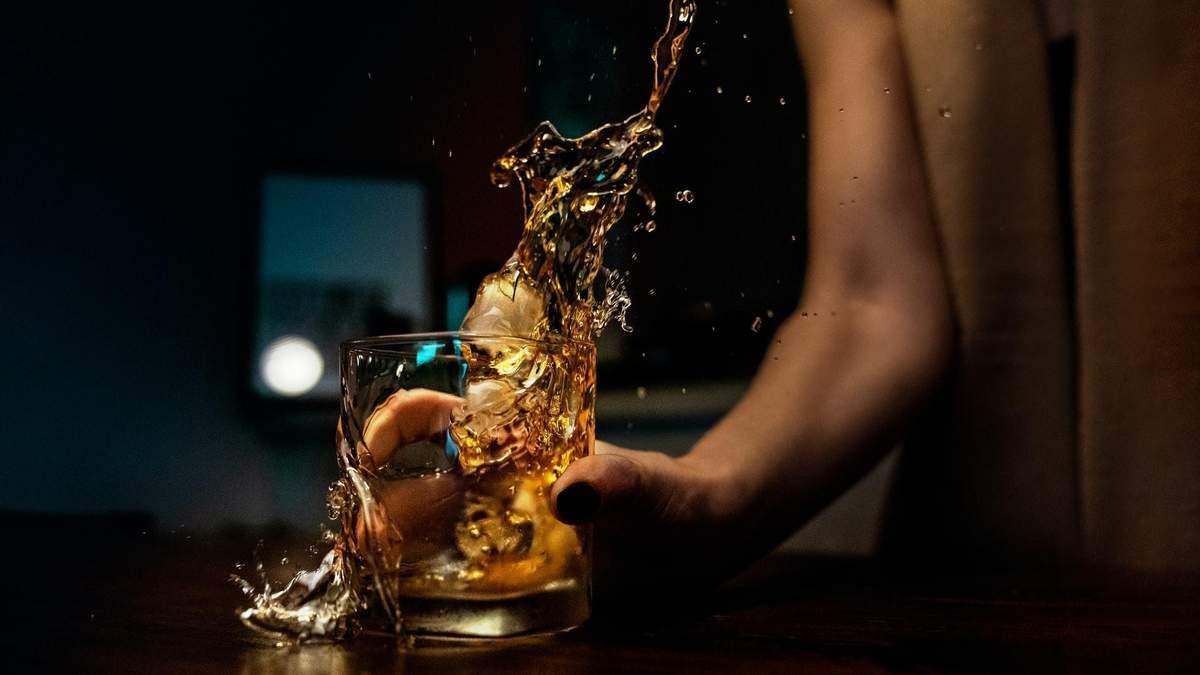Як на міжнародних конкурсах міцних напоїв обирають переможців