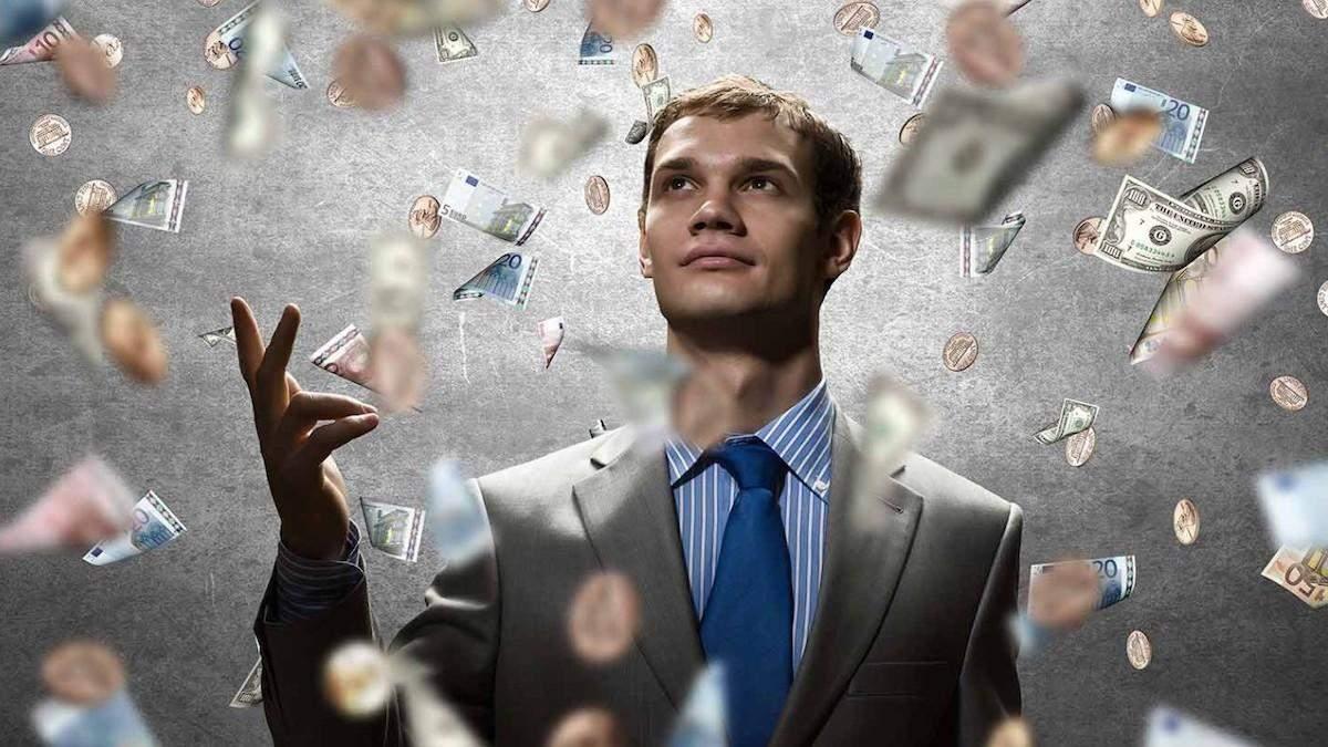 Чому люди купують дорогі речі, які не можуть собі дозволити