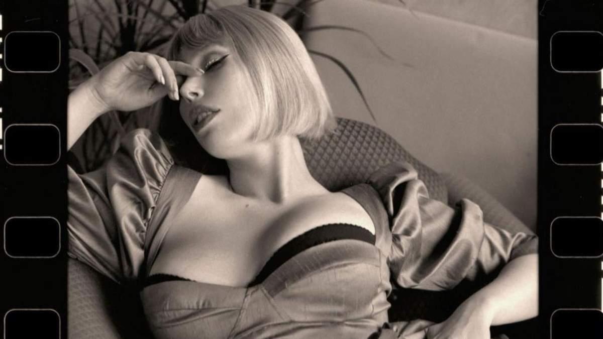Українська фешн-фотографиня приміряла спокусливий образ: гаряче фото