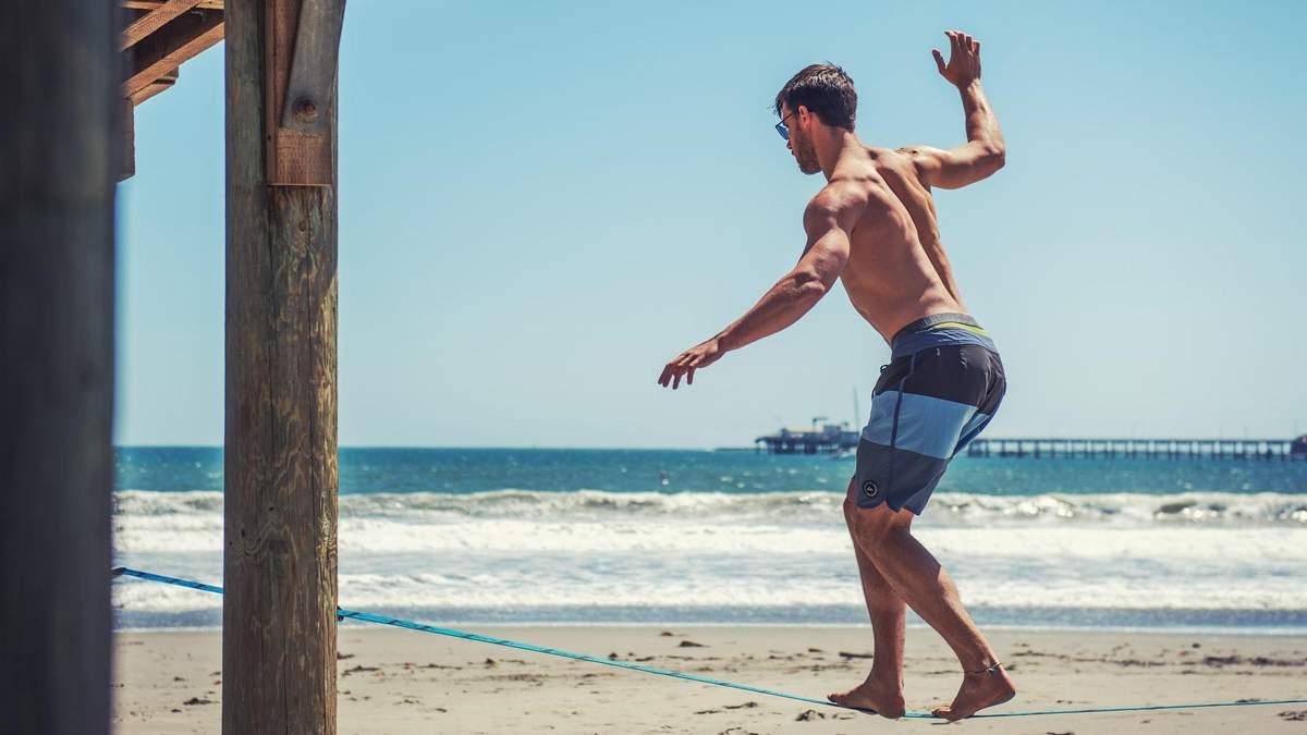 Як носити шорти чоловікові: 4 поширені помилки, яких слід уникати