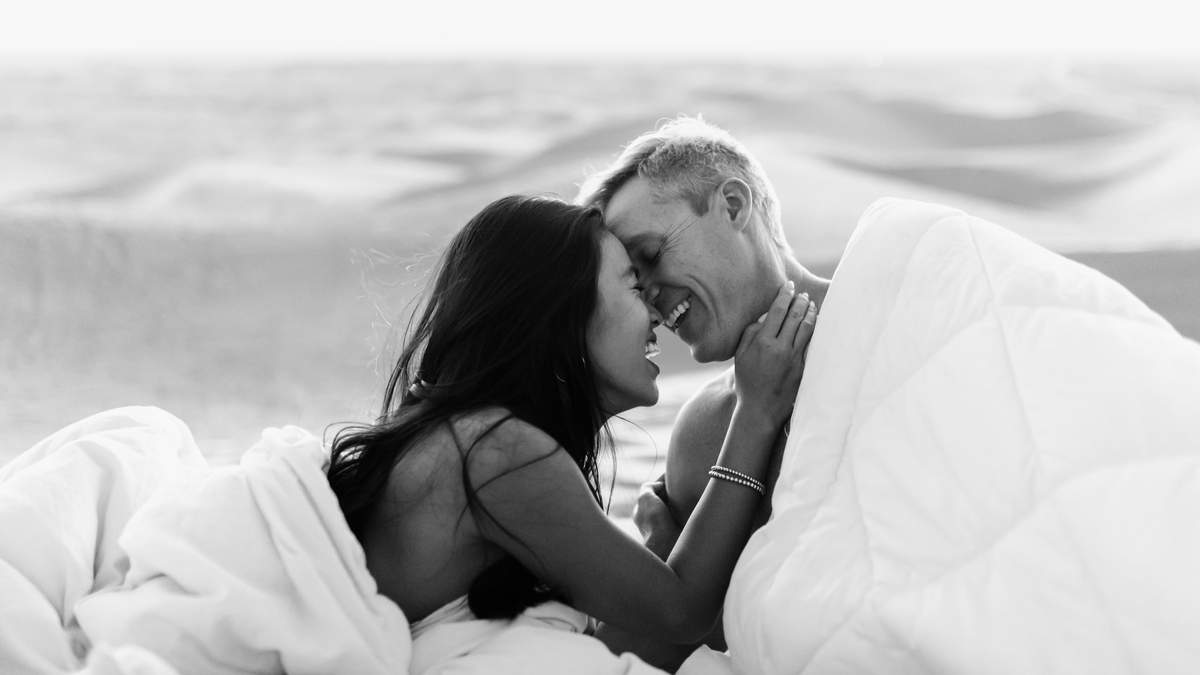 Засікай час: жінки розповіли, скільки має тривати ідеальний секс