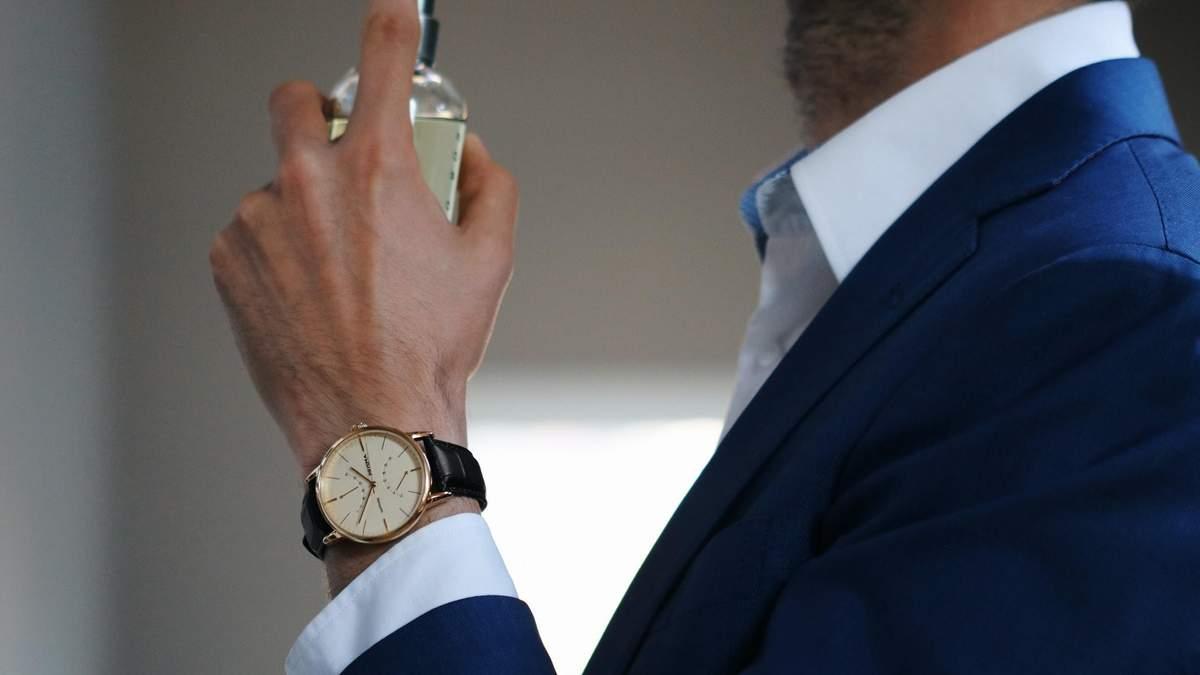 Будь стильним і красивим: 5 речей, які мають бути у чоловічому гардеробі