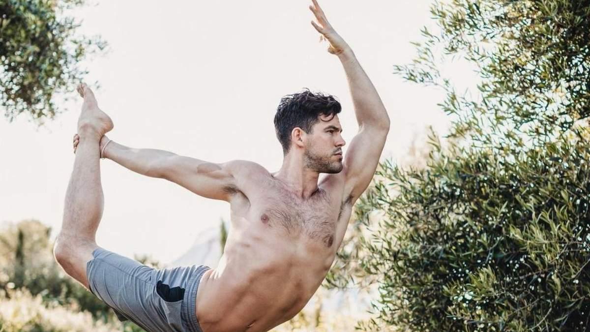 Як стати сильнішим за допомогою йоги: 3 найкращі вправи