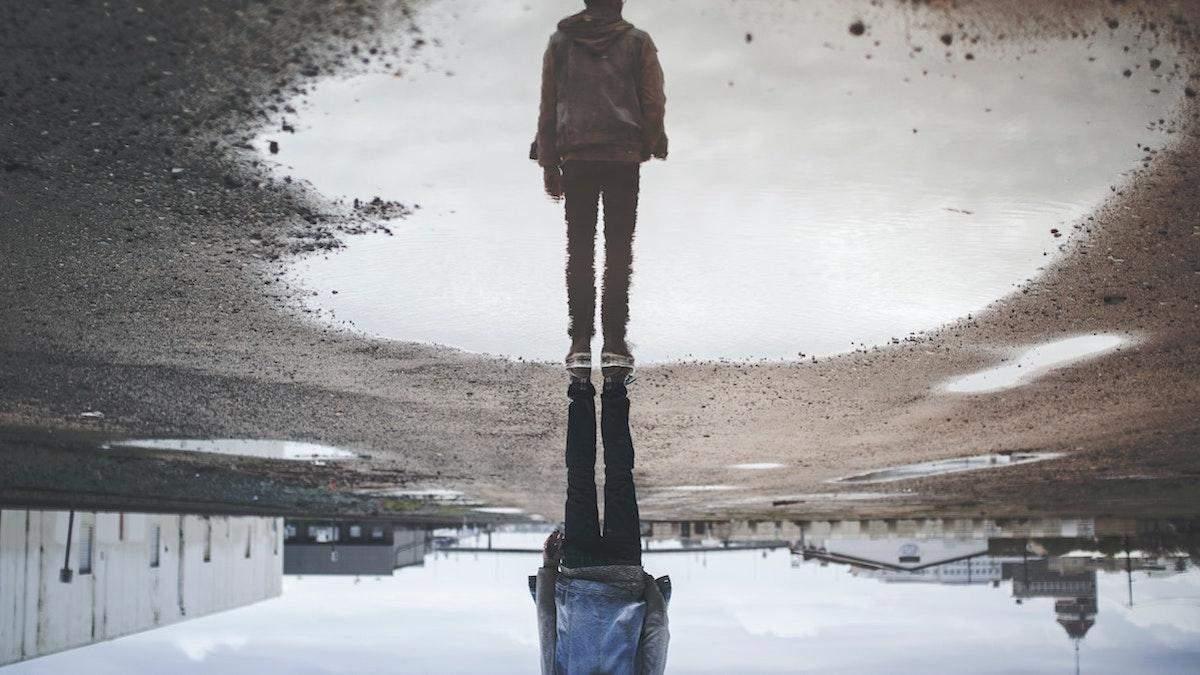 Обличчя чи свічка: що розповість про тебе картинка з оптичною ілюзією