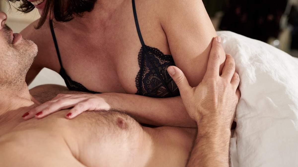 Як подарувати максимум задоволення жінці під час сексу – 4 практики