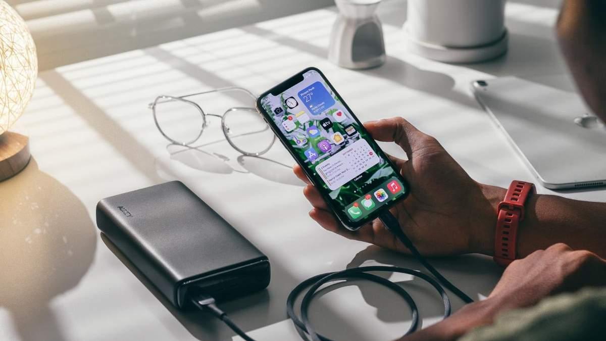 50 додатків, які дуже швидко розряджають смартфон – рейтинг програм