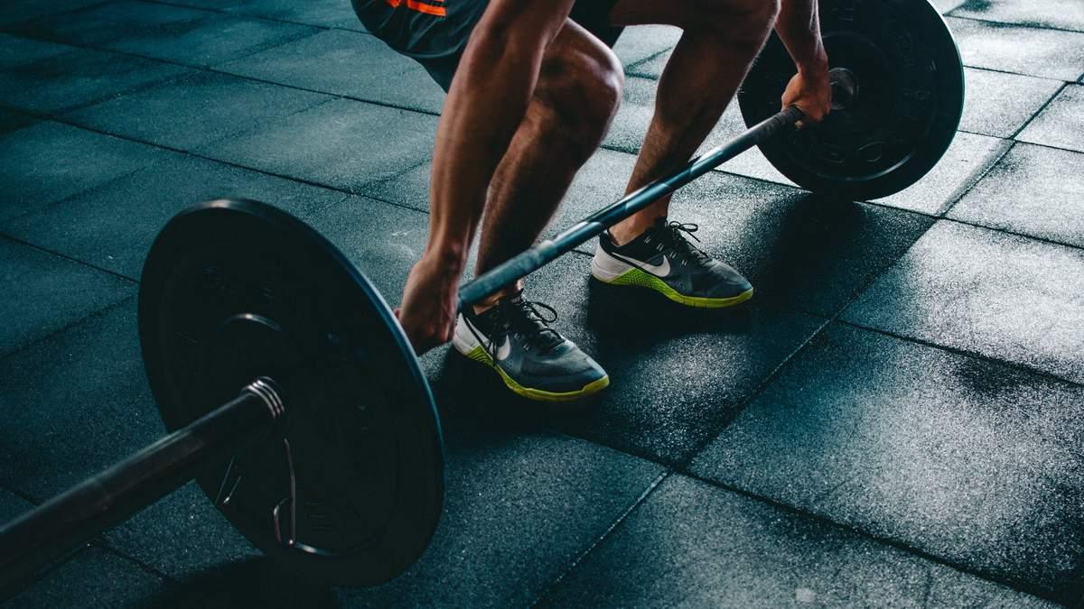 Скільки часу має тривати ідеальне тренування – поради для чоловіків
