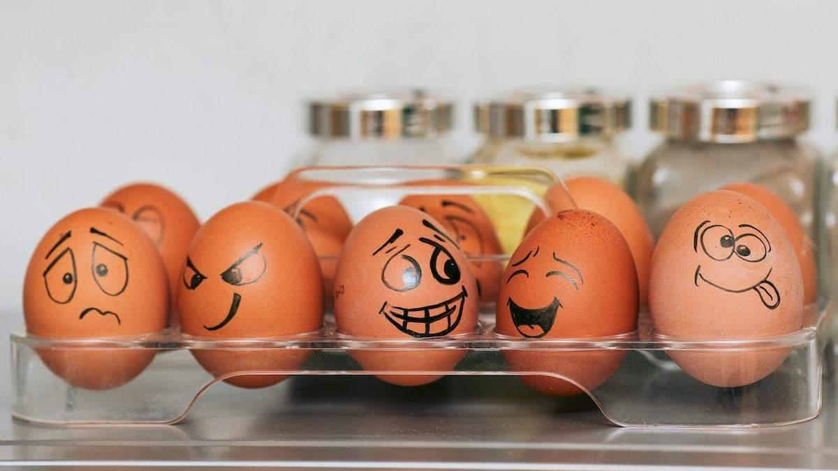 Як приготувати ідеальні варені яйця: просто і круто