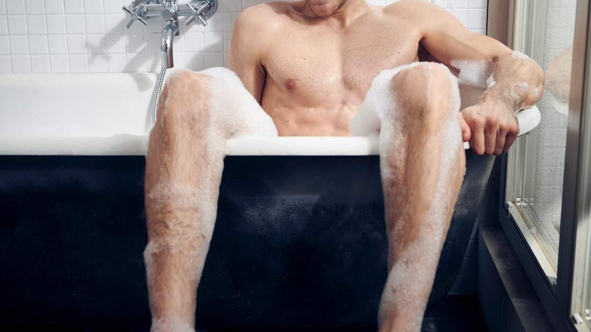 Правила інтимної гігієни для чоловіків: 3 поради для кожного
