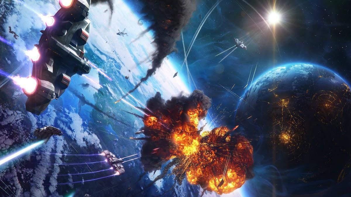 Епічні вибухи і хижі чорні діри: спростовуємо міфи про космос, вигадані для кіно - Men