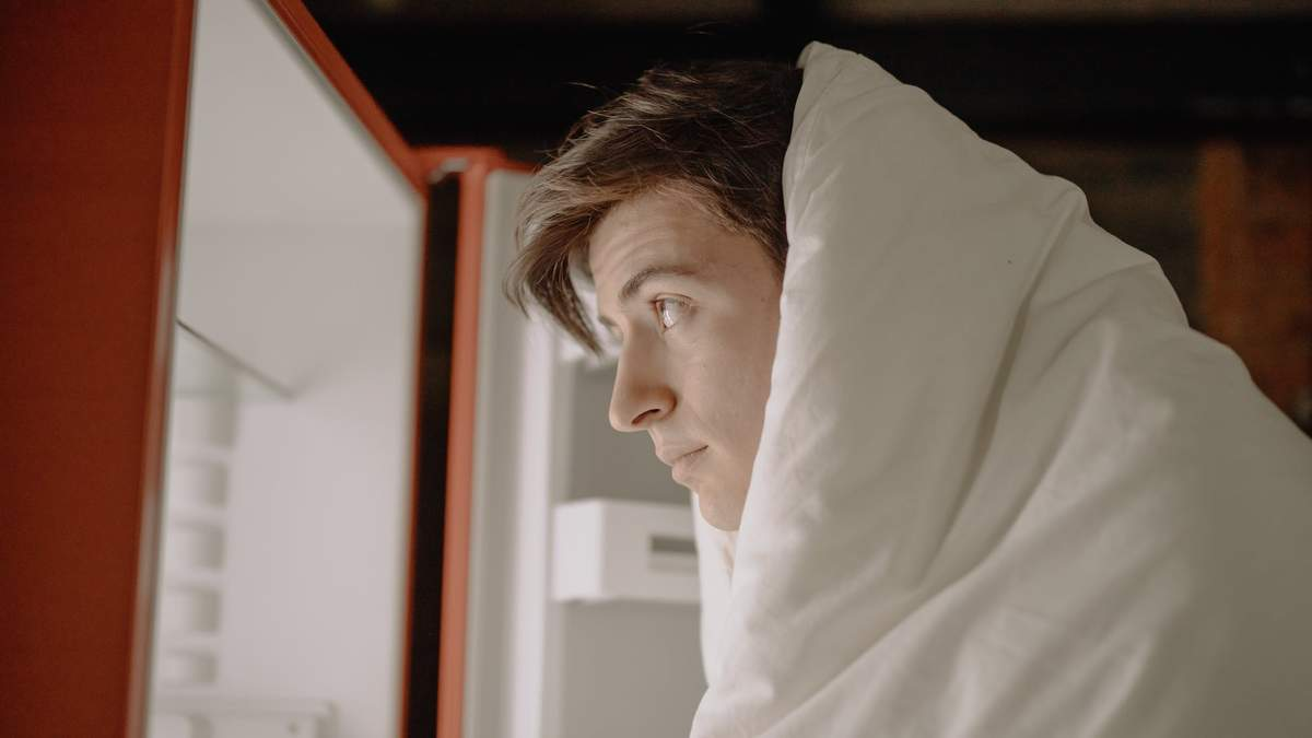 Чому у холодильнику є світло, а в морозилці – ні - Men