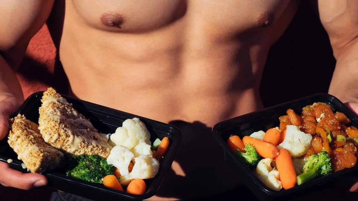 Чого не варто їсти перед тренуванням: перелік небажаних продуктів - Men