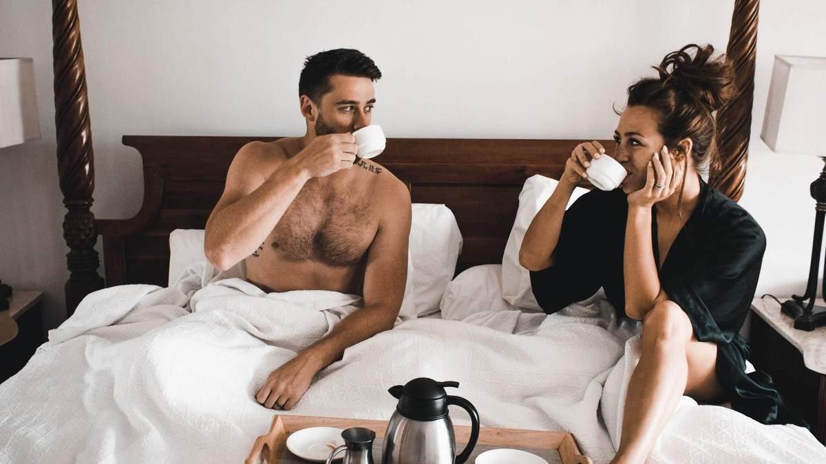 Максимум задоволення гарантовано: секс-поради, які варто взяти на озброєння - Men