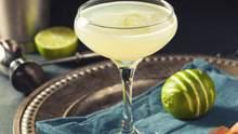Як приготувати алкогольний коктейль Nemiroff 20th Century Twist: спробуй себе в ролі барMENa