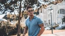 Літній одяг, який ідеально вписується у зимовий чоловічий гардероб: поради стилістів