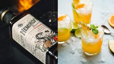 Как приготовить горячий алкогольный коктейль Orange Hot Toddy: попробуй себя в роли барMENa