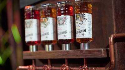 Nemiroff оголосив новий сезон конкурсу для барменів: як взяти участь
