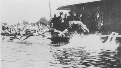 Дивацтва на Олімпіадах: підстригання пуделів і запливи з перешкодами