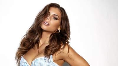 Австрійська модель розбурхала мережу еротичним національним костюмом: гаряче фото