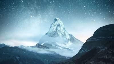 Це просто космос: естетика зоряного неба у фото Мануеля Дітріха з різних країн світу