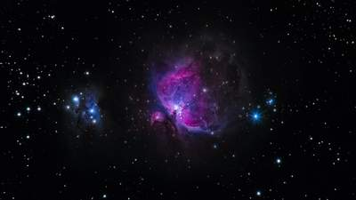 Галактика з'їла галактику: хижаком виявилася Велика Магелланова Хмара